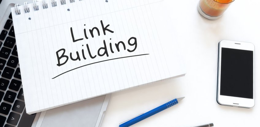 The most effective link building strategies