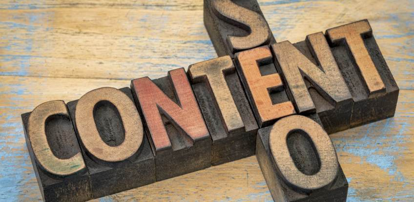 How to write content optimized for SEO