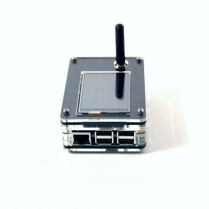 Zum Pi3 Nextion Screen Case