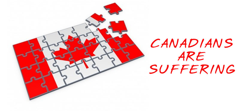 Are you a Canadian suffering from Electro Hypersensitivity? Tell us your story!