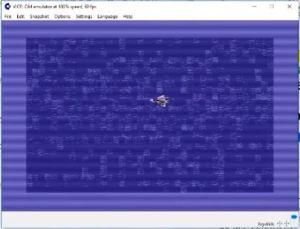 C64 Machine language gaming