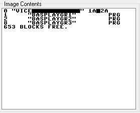 C64 Basic Playground