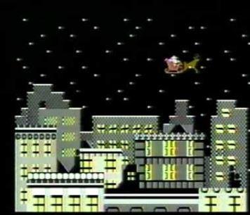 C64 Christmas demo