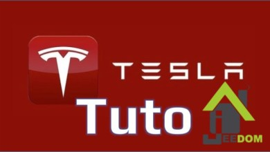 Photo of Tuto : Piloter une Tesla avec la domotique Jeedom