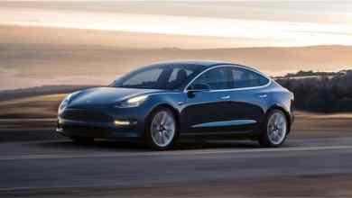 Photo de Tesla officialise la Model 3 et dévoile ses caractéristiques