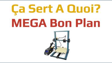 Entete MEGA Bon plan CR10