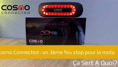 Photo of Cosmo Connected : un 3ème feu stop pour la moto
