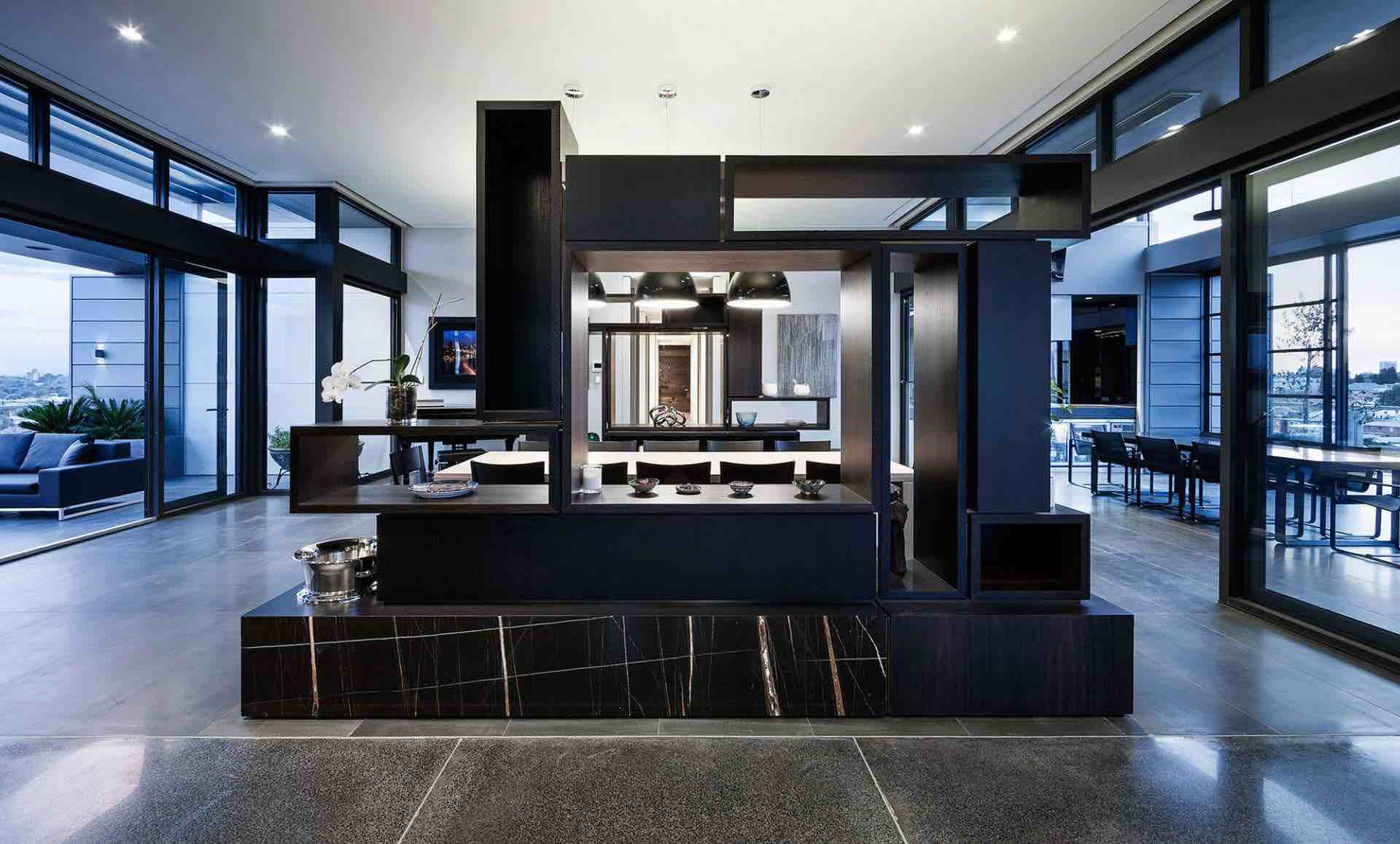 Coppin Penthouse By JAM Architects CAANdesign Architecture And Home Design Blog