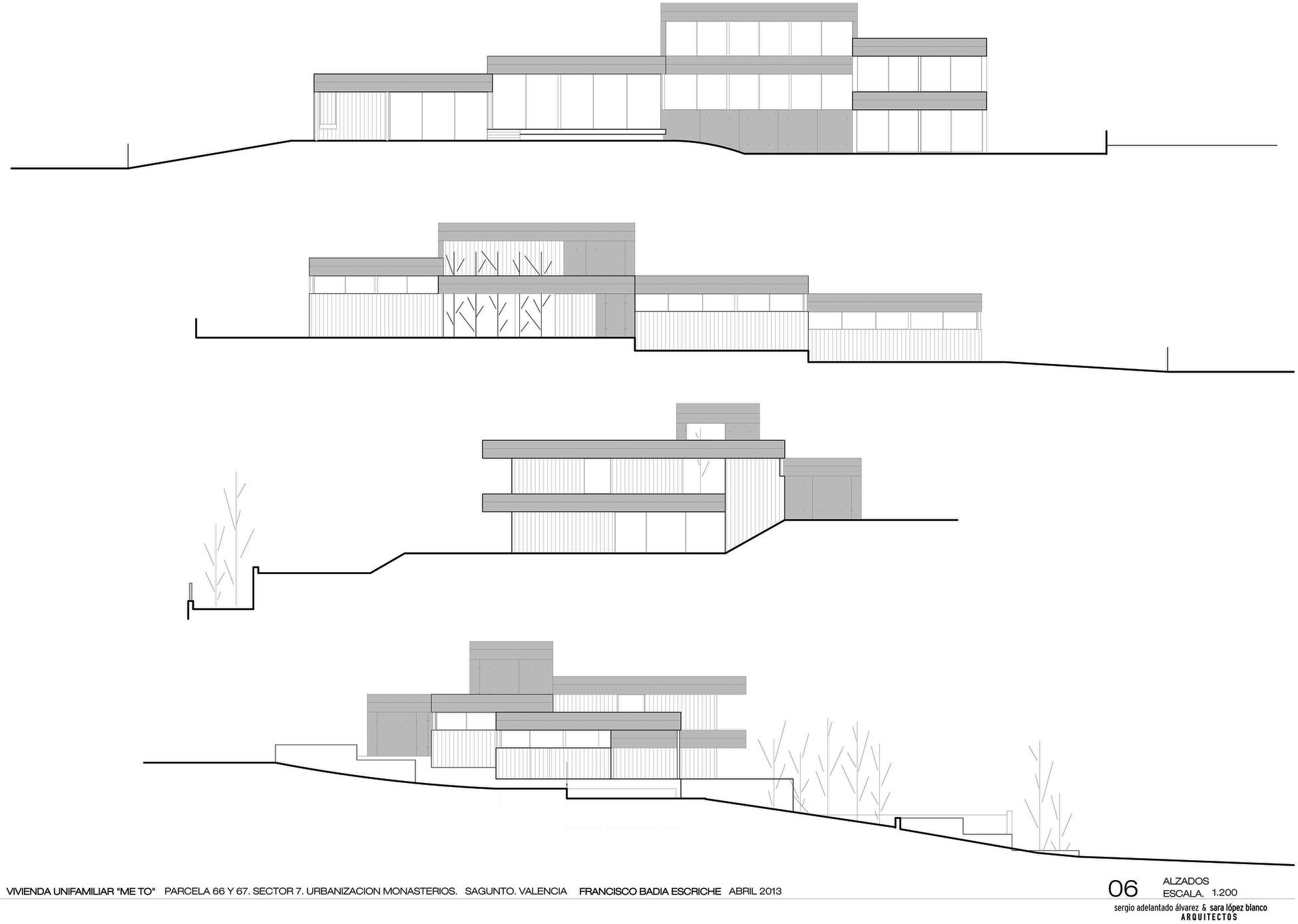 The Me Too House By Ladaa