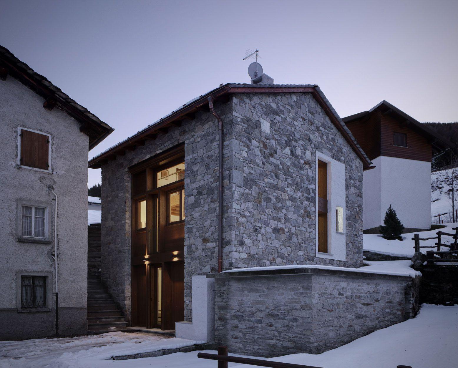 Casa-UP-01