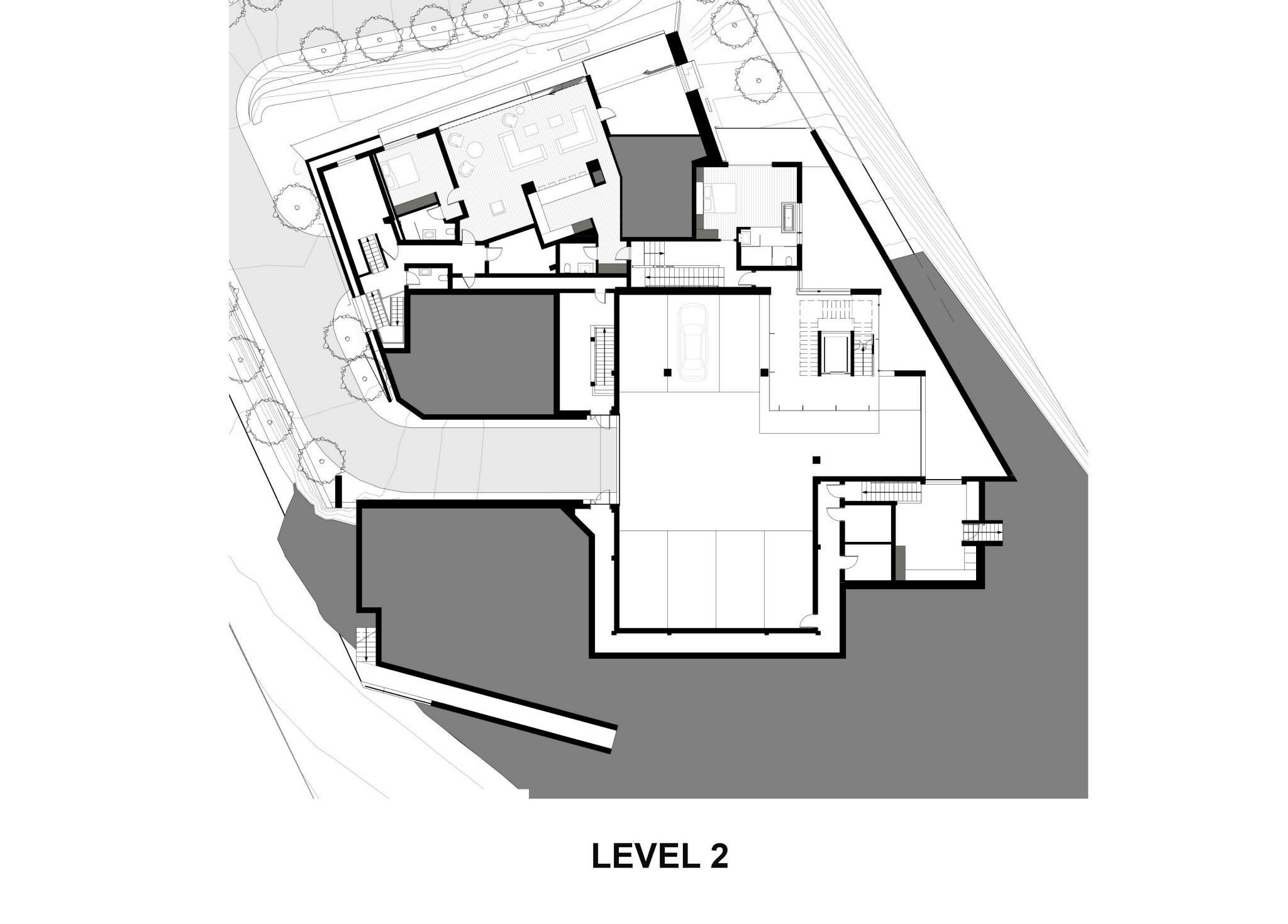Ovd 919 House By Saota