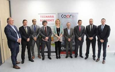 La Industria 4.0, importante para el sector aragonés de automoción
