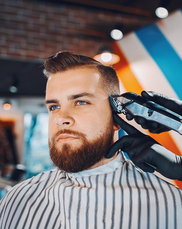 i migliori corsi barber - barbiere umbria
