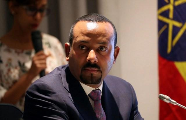 Dowlada Ethiopia oo jawaab kulul siiyey MAREYKANKA