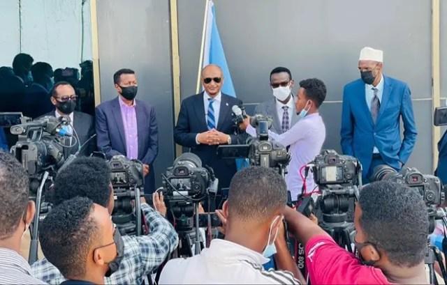 Maxay ku dhisan tahay dooda Somalia ee dacwadda ICJ?