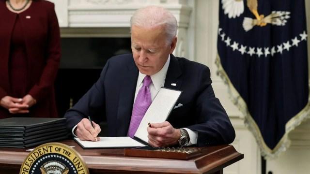 Joe Biden oo AFRICOM kusoo rogay amar si weyn u saameynaya Soomaaliya