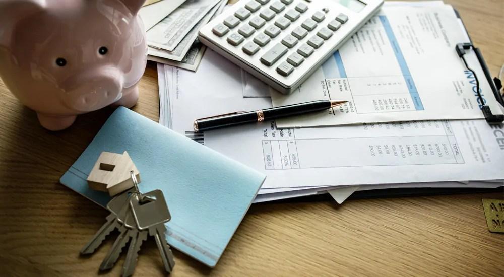 Comment est calculé le tarif de l'assurance de prêt immobilier ?