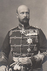 The man who killed Salar Jung I, Duke John of Mecklenburg Schwerin. He was crypto-Jewish, and indirectly connected by bloodline to the royal family of Britain.