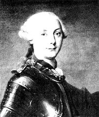 A Frenchman named Marquis de Bussy became the guardian angel of the Nizam, protecting him from British and Maratha intrigues. His success inspired several wannabe me-tooers, most notably General de Boigne who became a favourite of the Marathas, and Monsieur Raymond who served the later Nizam. But unlike de Bussy, both those Frenchmen appear to be serving the Illuminati.