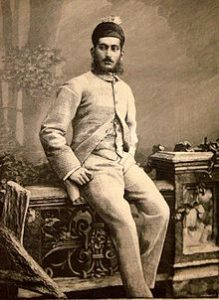 The sixth generation Nizam Mahbub Ali Khan was a playboy, surrounded by luxury and opulence. But this extravagance masked one the darkest chapters of the history of Hyderabad State, namely its takeover by British Intelligence.