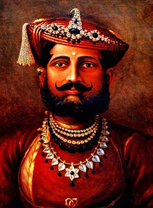 When the Peshwas lost control of the Maratha Confederacy, some Maratha chiefs like Yashwant Rao Holkar decided to take on the British. But it was too late.