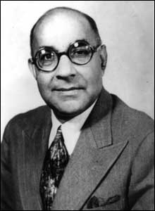The first Prime Minister of Pakistan Liaquat Ali Khan was descended from the Nawabs of Karnal. He is credited with the unnecessary Americanization of Pakistan.