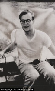 Michael Rockerfeller, the youngest son of former Vice President Nelson Rockefeller allegedly died in a plane crash in New Guinea in 1961, two years before the assassination of JFK. There is no body to prove he actually died in the plane crash becausehe was eaten by cannibals. OM NOM NOM NOM!