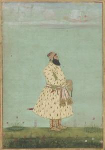 Nawab of Awadh Safdarjung.