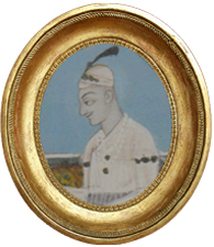Salabat Jung, who became the Second Nizam of Hyderabad by accident, carried all the noble traits of his father Asif Jah I.