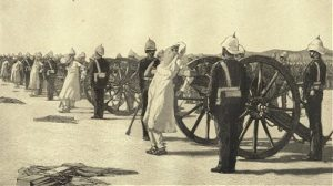 What would have happened to the Nizam and the Muslims of Hyderabad had they joined the Rebellion of 1857.