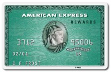 The entry of American financial institutions (such as American Express) after 1988 was largely the result of the FTA.