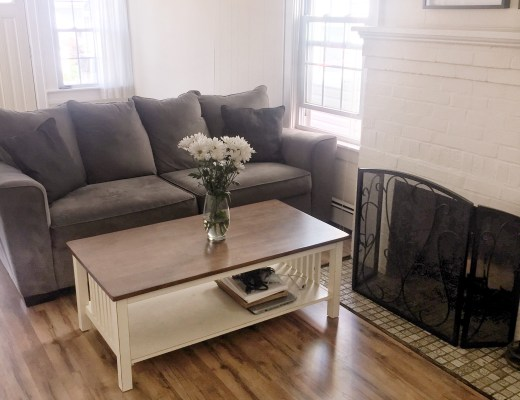 Installing Laminate Floors For Beginners Cabana State Of Mind