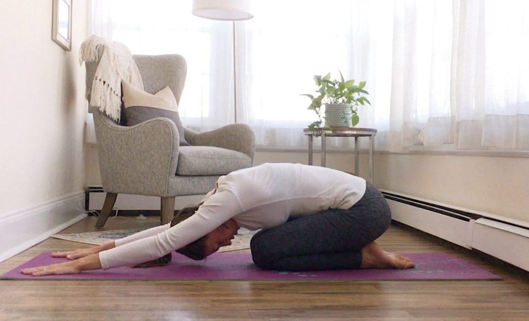 7 Yoga Poses For Stress Relief Cabana State Of Mind