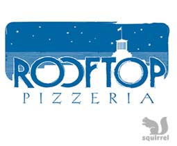 Rooftop Pizza