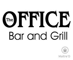 The Office Bar and Grille