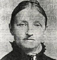 Sarah Anne Curzon