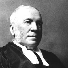 The Venerable Archdeacon Samuel J. Boddy