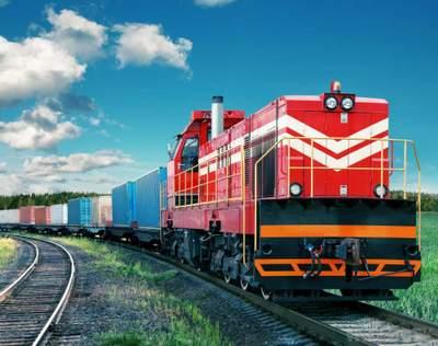 Transport international ferroviaire