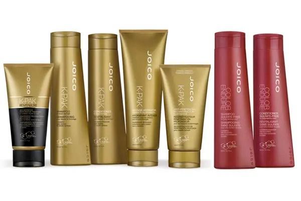 joico hair care