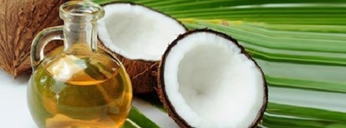 Óleo de Coco – O Que o Torna tão Eficaz para os Cabelos