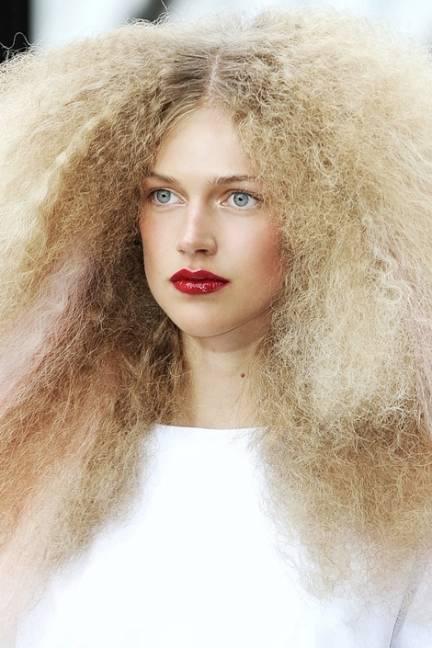 Cabelos Ressecados cabelos loiros seco 2