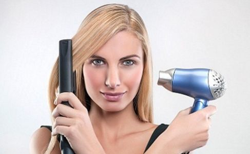 Faça chapinha sem cometer erros e estragar seu cabelo!