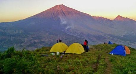 Bukit Pergasingan COS Lombok 4