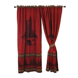 Curtains Sets