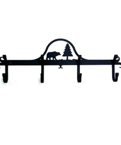 Bear Coat Rack