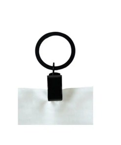 Clip-On-Iron-Curtain-Holder-rings-set