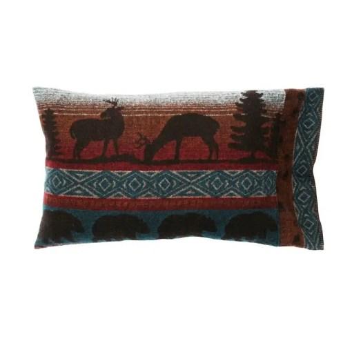 Deer Meadow Bed Sham