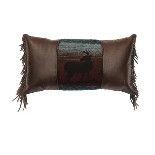 Deer Meadow Pillow