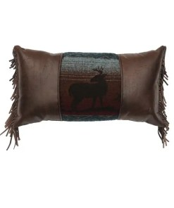 Deer Meadow Pillow