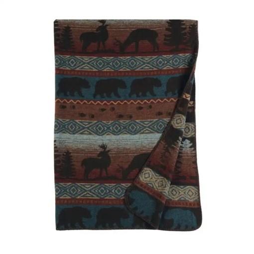 Deer Meadow Blanket